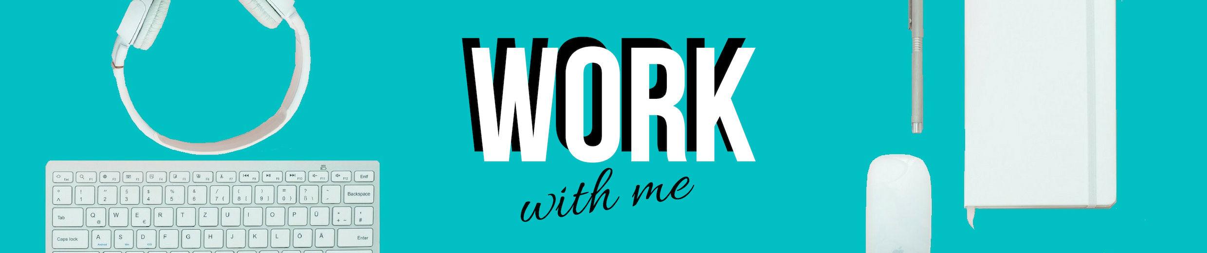Work With Me - Content Marketing - Online Marketing - Social Media